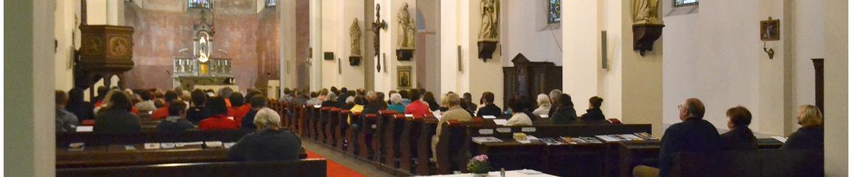 Varhaní koncert v kostele Nanebevzetí panny Marie