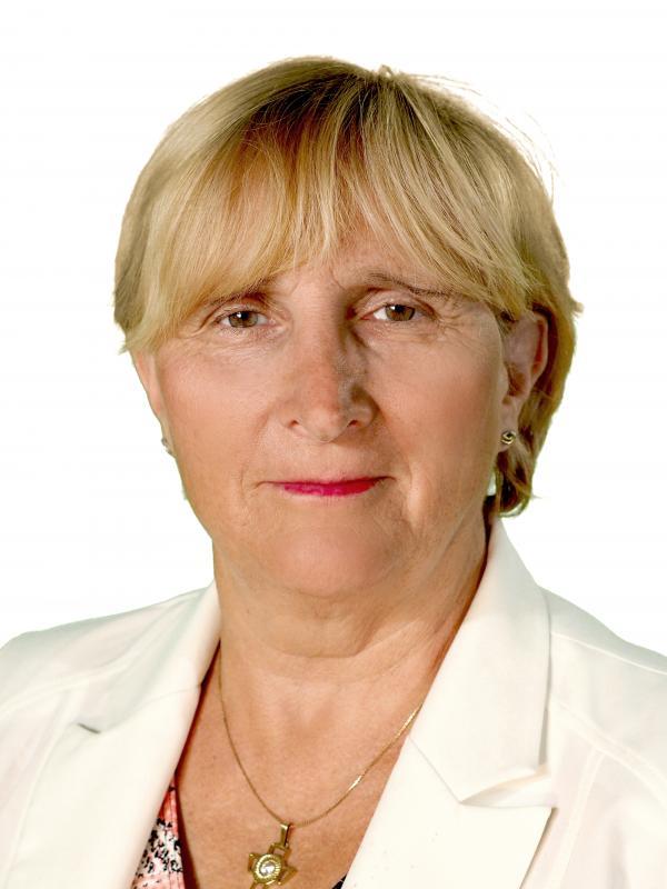 Mgr. Hana Větrovcová