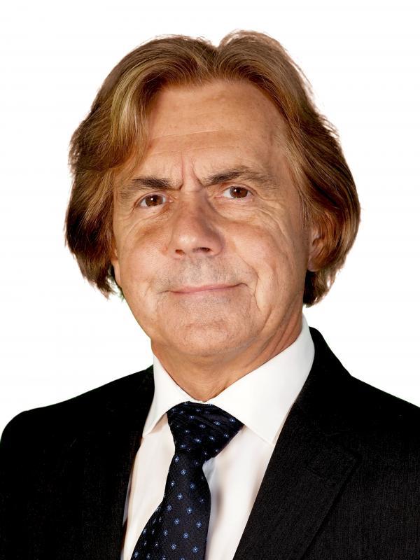 Ing. Stanislav Ježek