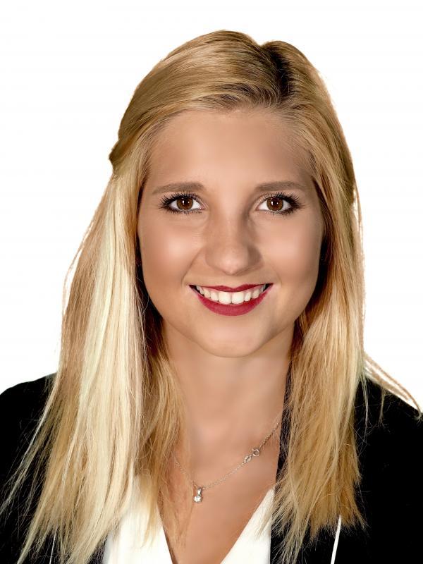 Bc. Kristýna Koubová