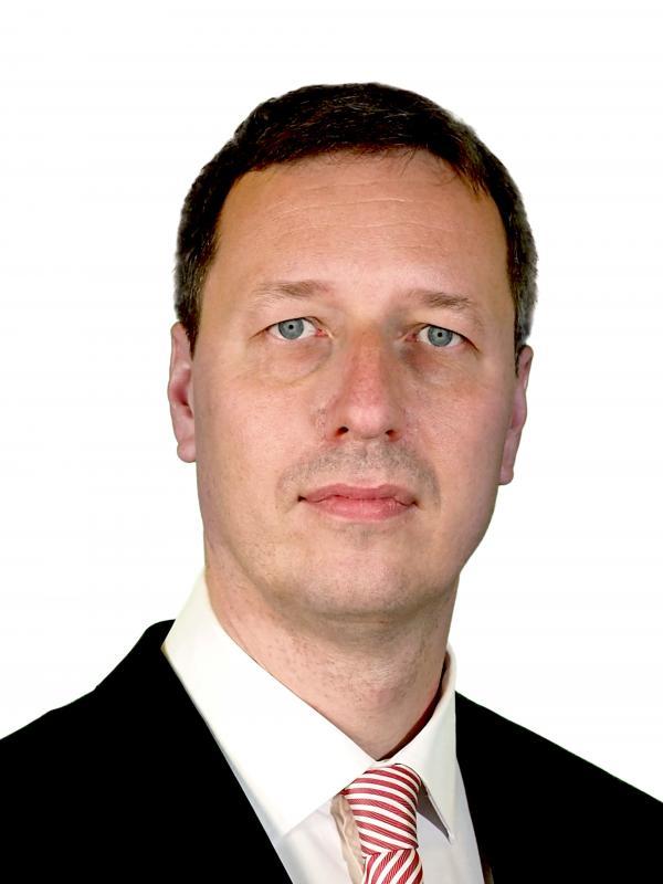 Pavel Smažík