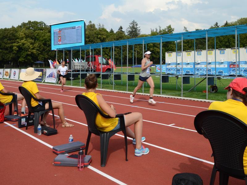 Mistrovství světa juniorů v moderním pětiboji