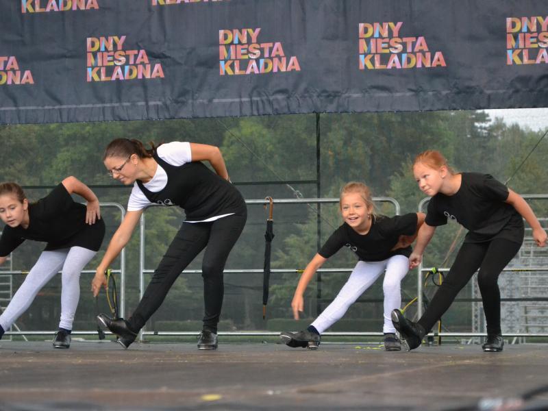 Dny města Kladna 2018